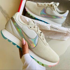 NWT Nike pre-love O.X..
